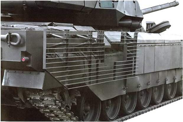 Т-14 «Армата»