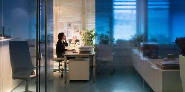 Заммэра: Москва помогает реализовать бизнес-идеи молодежи. Фото: Д. Гришкин mos.ru