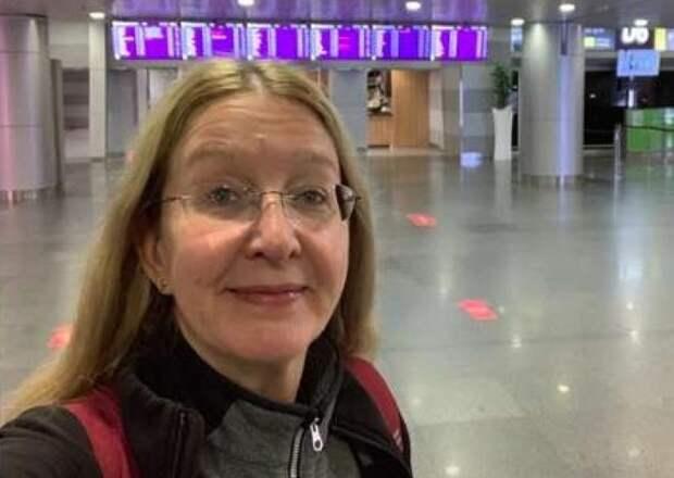 «Доктор смерть» Супрун покинула Украину, избежав уголовной ответственности за свои преступления