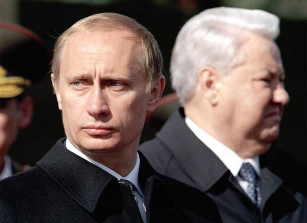 Как Путин говорил Клинтону, что на его месте тоже разбомбил бы Ирак