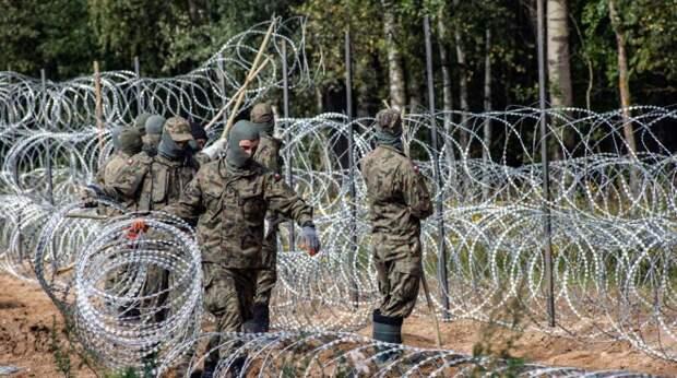 В Польше придумали способ защититься от Путина и Лукашенко