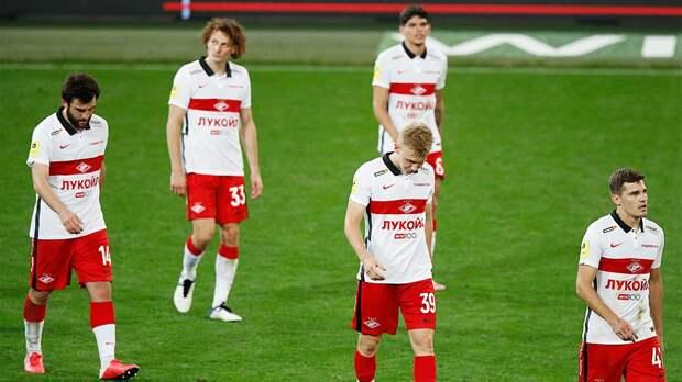«Сказал ребятам, что эта игра сделает нас чемпионами». Газизов, Тедеско и Гончаренко — после дерби