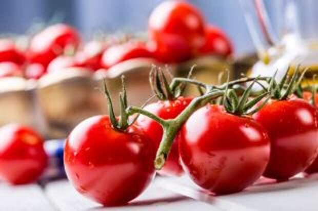 Полная тарелка помидоров. Что приготовить из главного сезонного овоща