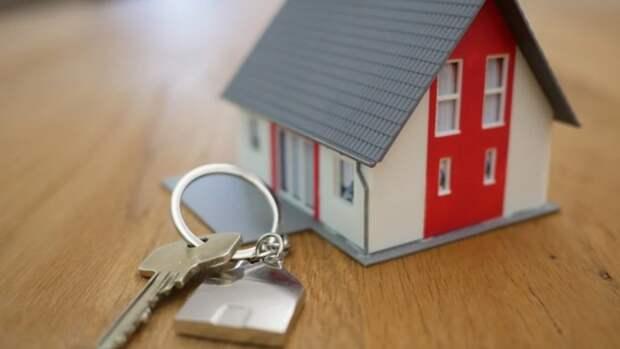 По программе льготной ипотеки в России за год выдали 450 тысяч кредитов