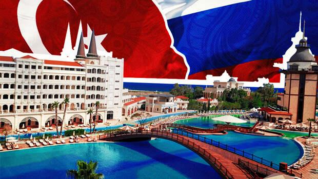 Туроператоры посоветовали россиянам не медлить с покупкой путевок за рубеж