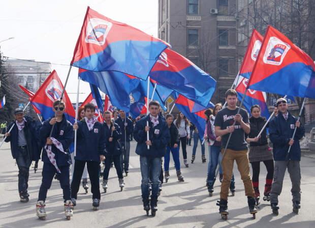 Челябинские профсоюзы проведут митинг-концерт на 1 Мая