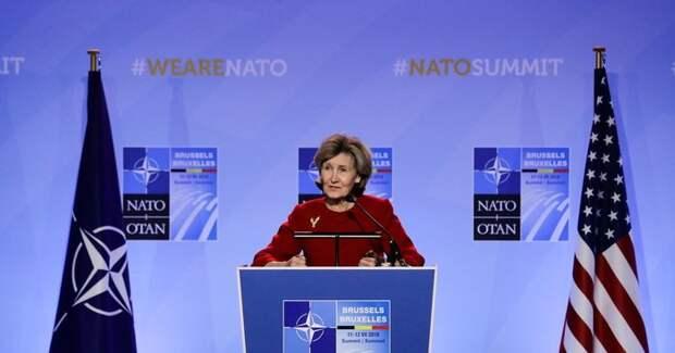 США заявили о готовности нанести ракетный удар по России Общество, Политика, Россия, США, Кризис, Третья мировая, Ядерное оружие, Liferu, Видео, Длиннопост