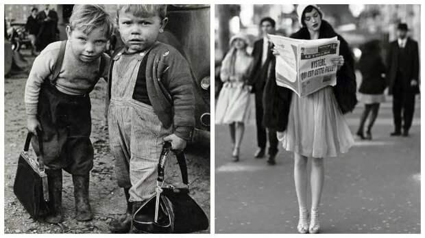 50 удивительных исторических фотографий, которые вы еще не видели