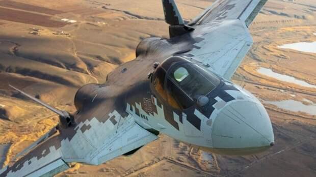 Сравнение Су-57 и F-35: Россия внимательно изучила ошибки США