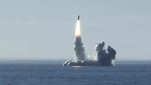 """""""После залпа нас уничтожат"""": командир АПЛ раскрыл секреты ракетного удара"""
