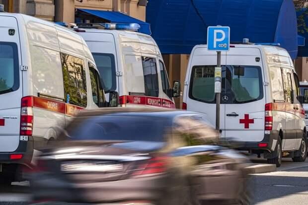 В Махачкале с отравлением госпитализировано 42 ребенка
