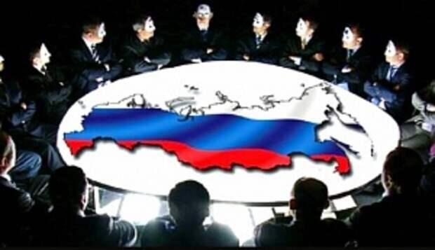 Кривда и наглость» Запада - Виктор Анисимов — КОНТ