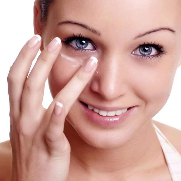 Результат на лицо: 10 лучших масел от морщин.
