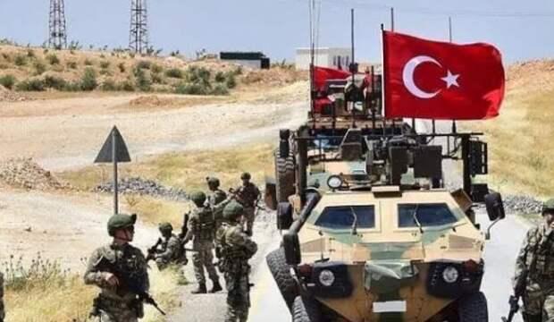 Турция эскалирует обстановку в Идлибе, пока мир отвлечен коронавирусом