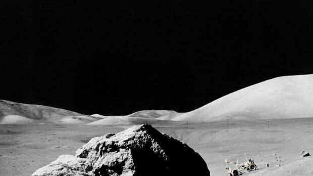 Масштабный проект лунной станции России и Китая вызвал опасения в США