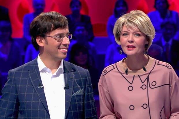 Юлия Меньшова назвала причину ухода из «Сегодня вечером»