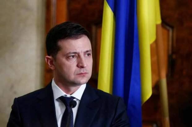 Зеленский отреагировал на отведение российских войск