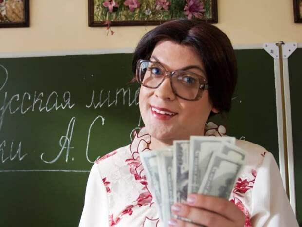 Как вам такое, Снежанна Денисовна?! Филиппинская учительница засвой счет превратила класс врозовый рай Hello Kitty