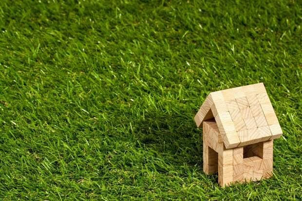 Площадь частных домов в Удмуртии в среднем увеличилась на 18 «квадратов»