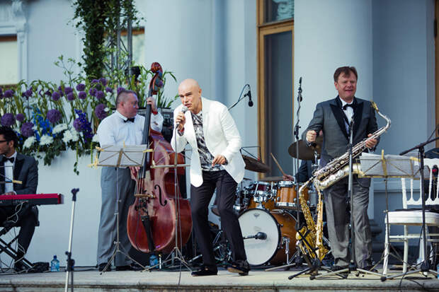 Бутман, джаз и все-все-все