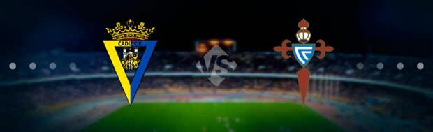 Кадис - Сельта: Прогноз на матч 18.04.2021