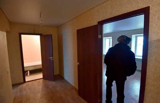 Россиянам задумали сдавать квартиры по сниженным ставкам