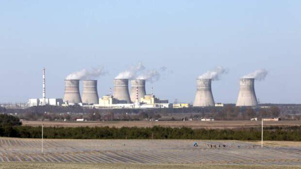 """""""Росатом"""" нужно не допустить к достройке АЭС """"Дукованы"""", заявил премьер Чехии"""