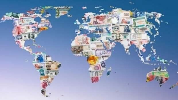 Владимир Матвеев: прогноз развития глобальной экономики и геополитических событий в мире в 2021-2022 гг.