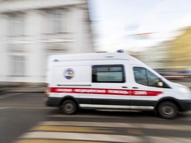 В Новосибирске женщина умерла прямо на избирательном участке
