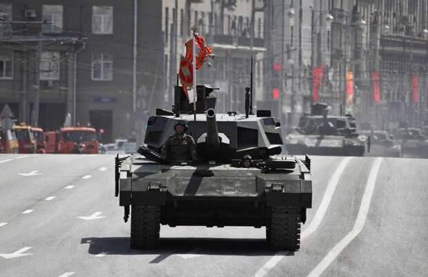 Пушка нового поколения ASCALON или как европейцы хотят обойти «Армату»