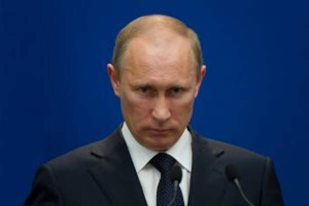 Путин категорично ответил на требование Меркель по Донбассу