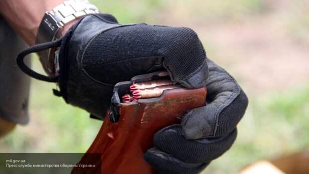 Рада намерена передавать боеприпасы подлежащие утилизации заведениям физвоспитания