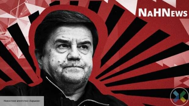 Украинский политолог Карасев призвал Киев «закапсулировать» Донбасс