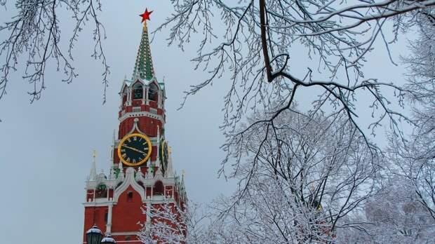 Кремль не получал запросов на общение Путина с Зеленским
