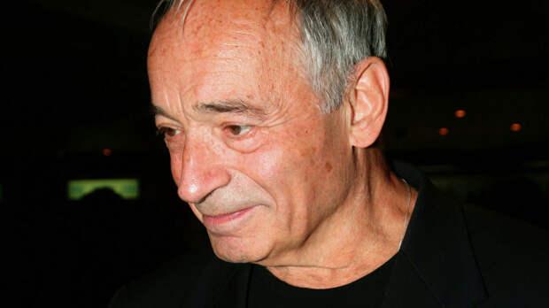 Валентин Гафт посмертно получил приз ММКФ за вклад в мировой кинематограф