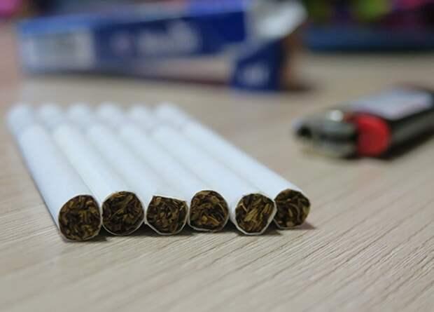 В Госдуме прогнозируют табачные бунты из-за повышения акцизов на сигареты