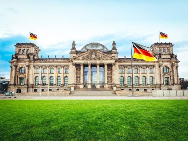 Германия подсказала с кого следует начать «счищать политическую шелуху»