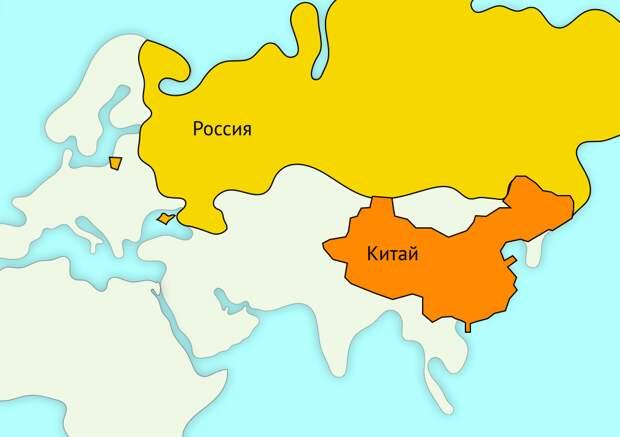 Правда ли, что китайцы массово переезжают в Россию?   Ответ сибиряка