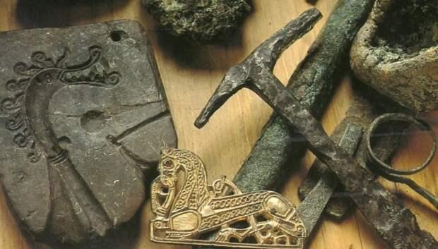 10 фактов о культуре скандинавов, которые рушат стереотипы о викингах.