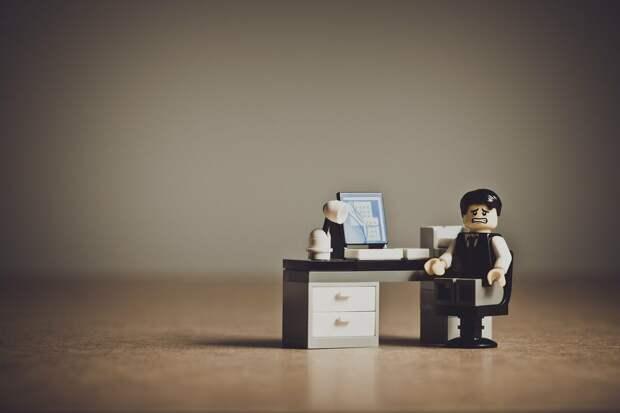 Домашний офис: Создайте рабочую атмосферу, адаптировав дизайн интерьера