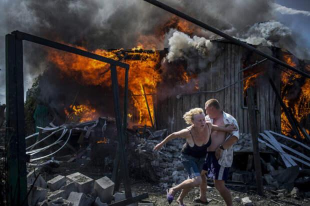 Бородай: Для Вашингтона лучше, если из-завойны сРоссией Украина развалится