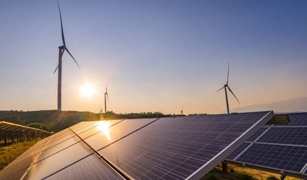 Дмитрий Степанов: Нефтегазовым компаниям необходимо рассмотреть варианты снижения «углеродного следа»