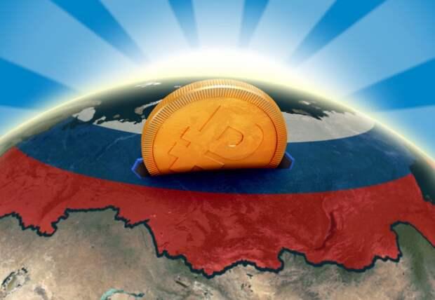 Экономика России показывает рост назло Байдену
