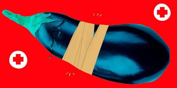 Чем грозит перелом члена и как это лечить