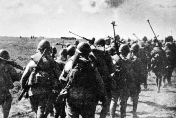 Атака Победы. Как пограничники заставили фашистов бежать из Майкопа