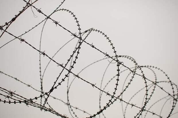В Удмуртии «вор в законе» напал на сотрудника колонии