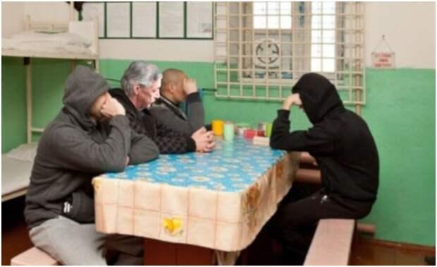 Ефремов создает Российский Тюремный Театр (РТТ) – злые люди уже сочинили два анекдота