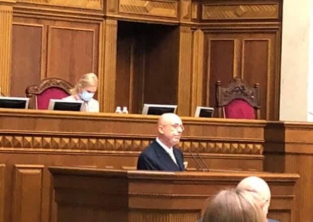 Резников: реинтеграция Донбасса растянется на 25 лет
