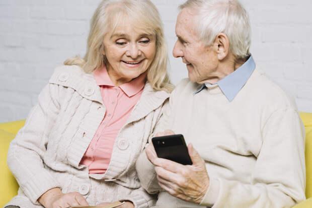 О каких новшествах на Госуслугах полезно знать пенсионерам