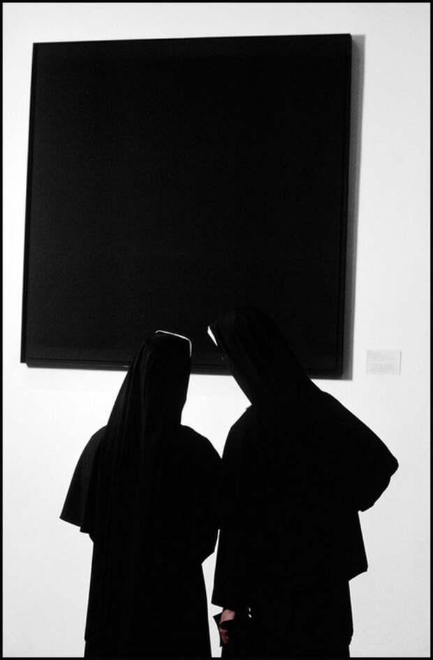 Берт Глинн – удачливый гений репортажной фотографии 12